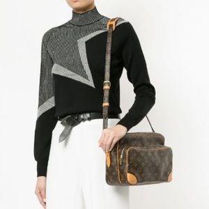 🆕 Louis Vuitton NILE GM Crossbody bag